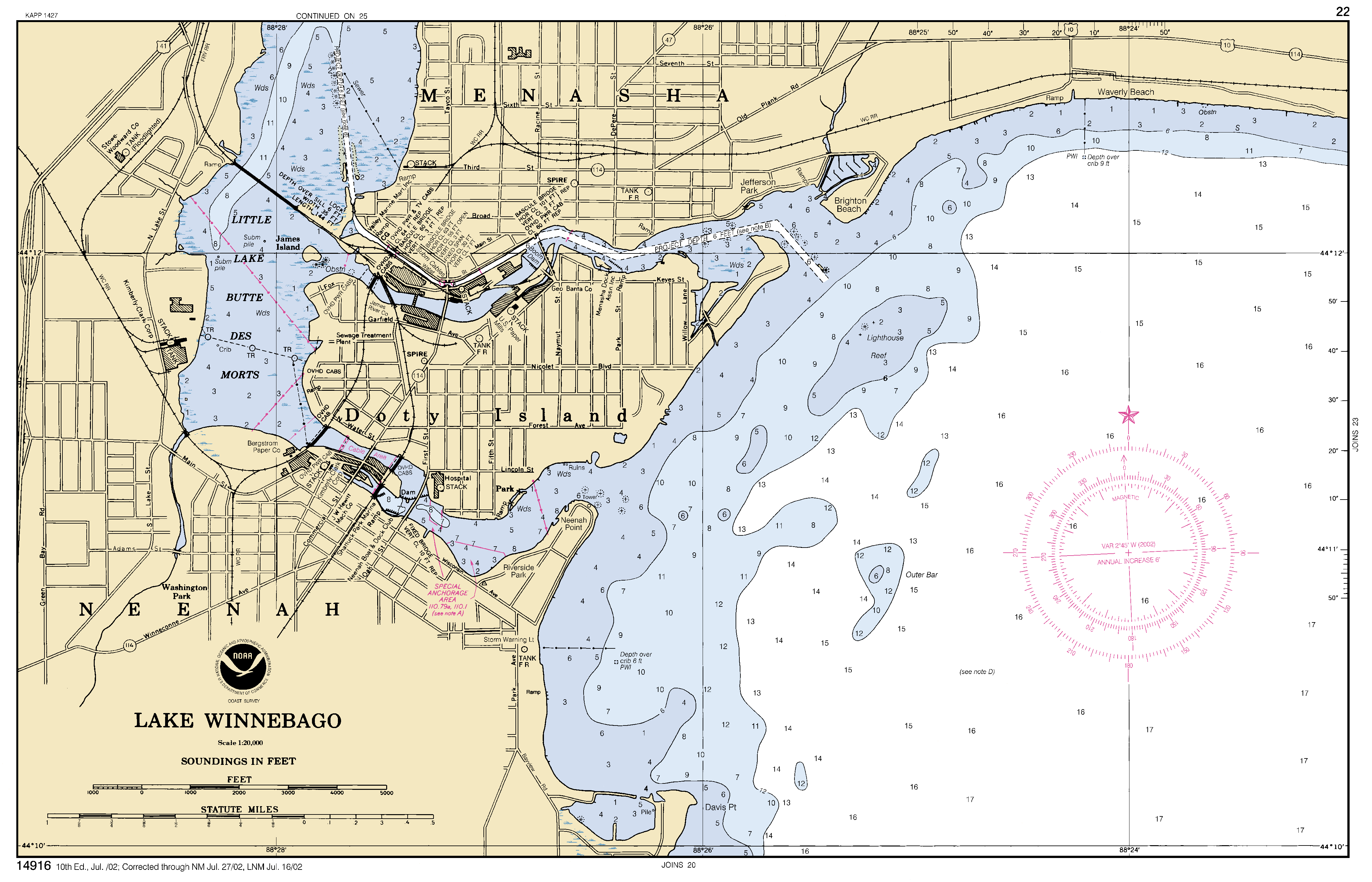 wisconsin dnr lake maps with 14916 23 Lake Winnebago Fox Riv Pg 22 on Place Detail in addition Search additionally Pikelake as well Biarritz France Map likewise Water Wars Resume In Wisconsin Over Foxconn Deal.
