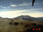 Azufral Volcano, Colombia, volcano photo