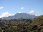 Dona Juana volcano, Colombia, Volcano photo