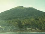 Gamkonora Volcano, Indonesia, Volcano photo