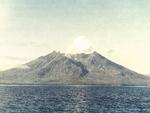 Makian Volcano, Indonesia, Volcano photo