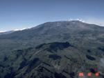 Nevado del Ruiz Volcano, Colombia, Volcano photo