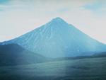 Opala Volcano, Russia, Volcano photo