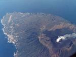 Oshima Volcano, Japan, Volcano photo
