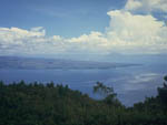 Toba Volcano, Indonesia, Volcano photo