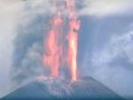 Tolbachik Volcano, Russia, Volcano photo