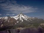 Yantarni volcano, United States, Volcano photo